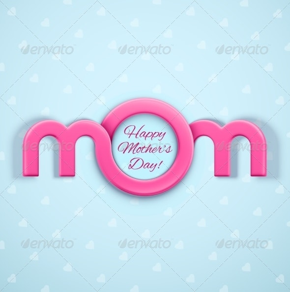 Mother's Day - Miscellaneous Seasons/Holidays