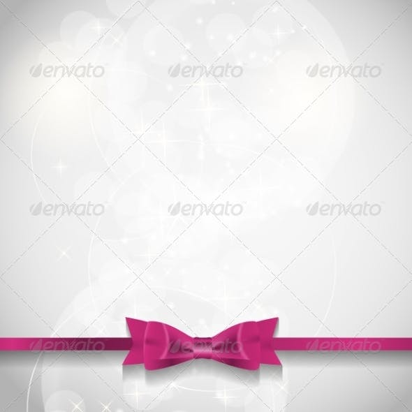 Abstract Beauty Background