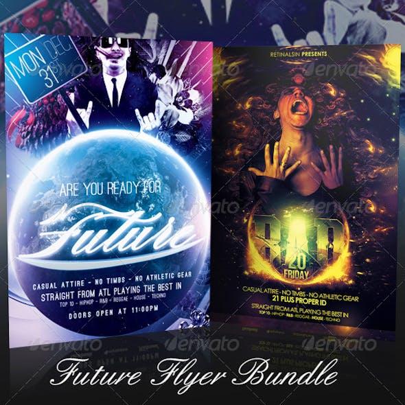 Future Flyer Bundle