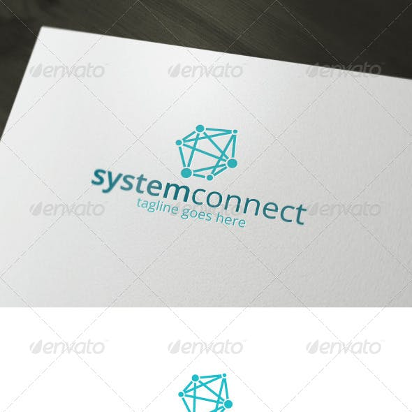 System Connect Logo