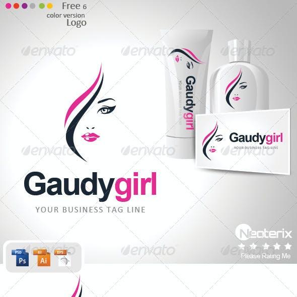Gaudy Girl