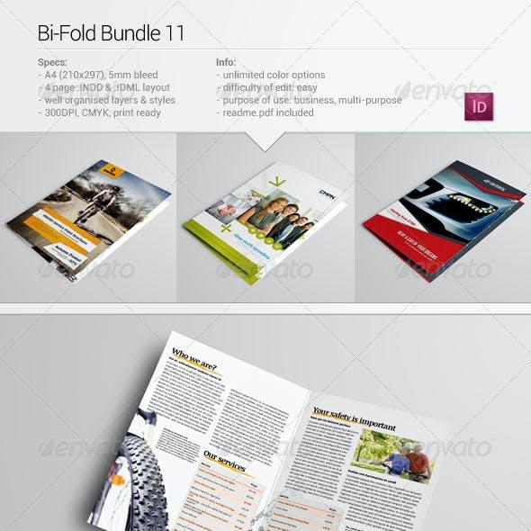 Bi-Fold Bundle 11