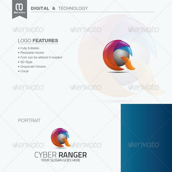 Digital & Technology Logo