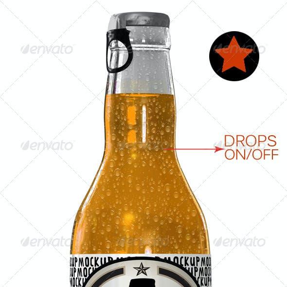 Bottle Mock Up