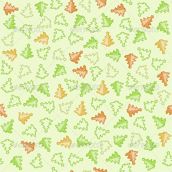 Christmas Seamless Texture - Christmas Seasons/Holidays