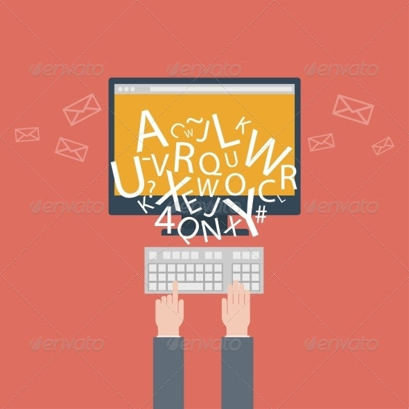 Blogging and Writing for Website and Email - Web Technology