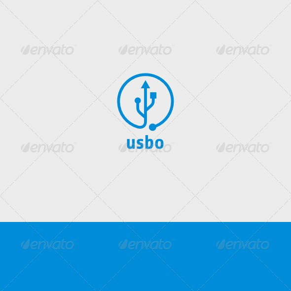 Usbo Logo