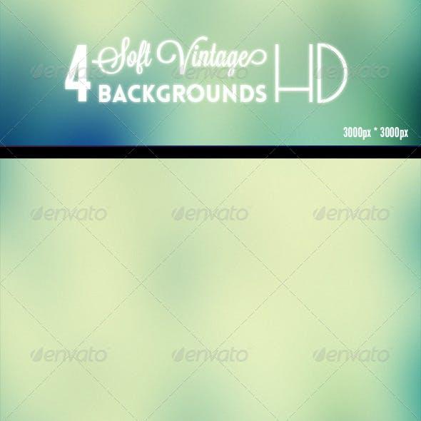 04 Soft Vintage Backgrounds Hd