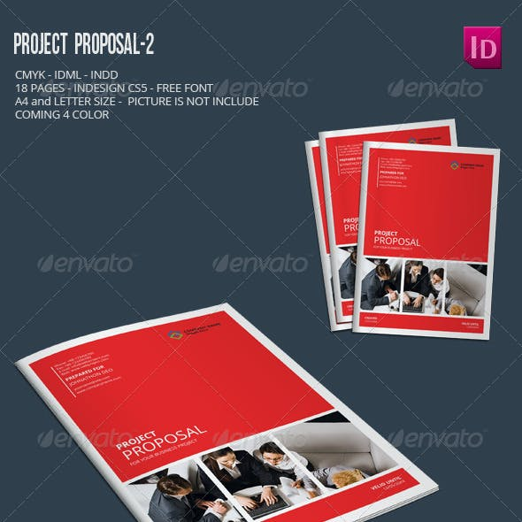 Project Proposal-2