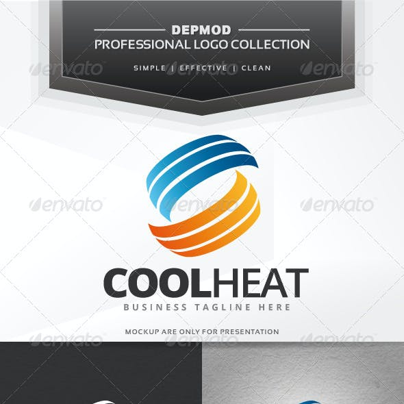 Cool Heat Logo