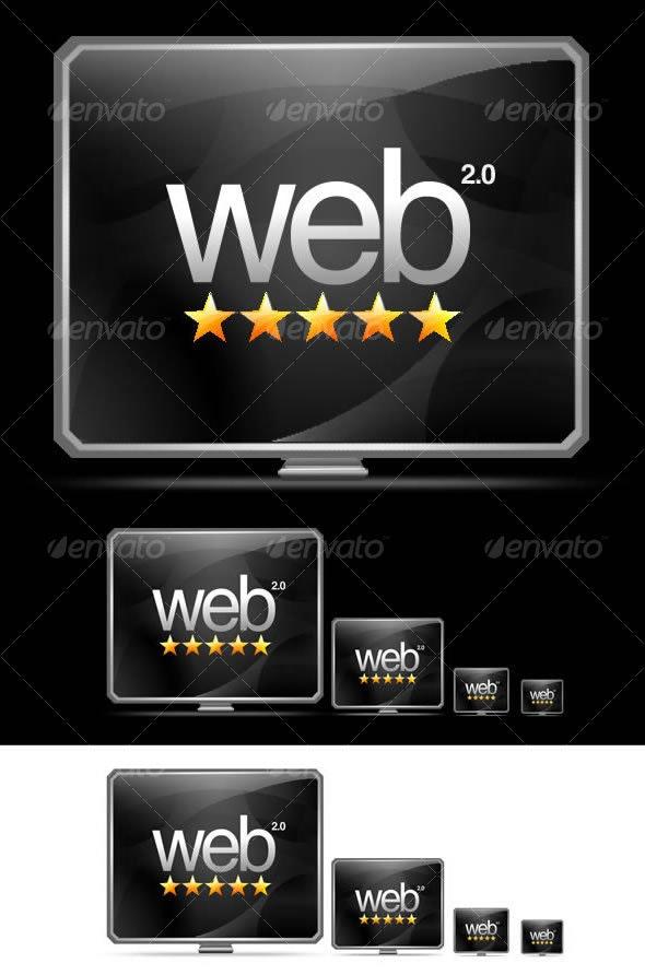 Screen Icon Pro