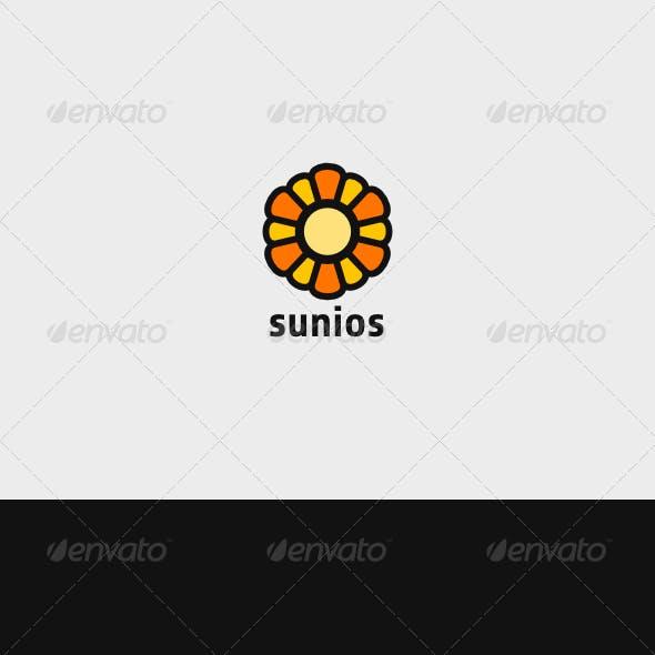Sunios Logo