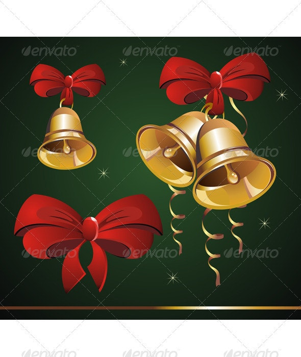 Christmas Elements - Seasons/Holidays Conceptual