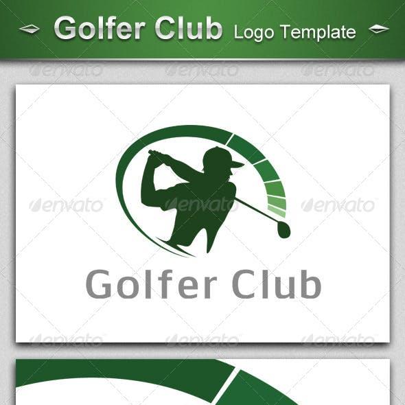Golfer Club