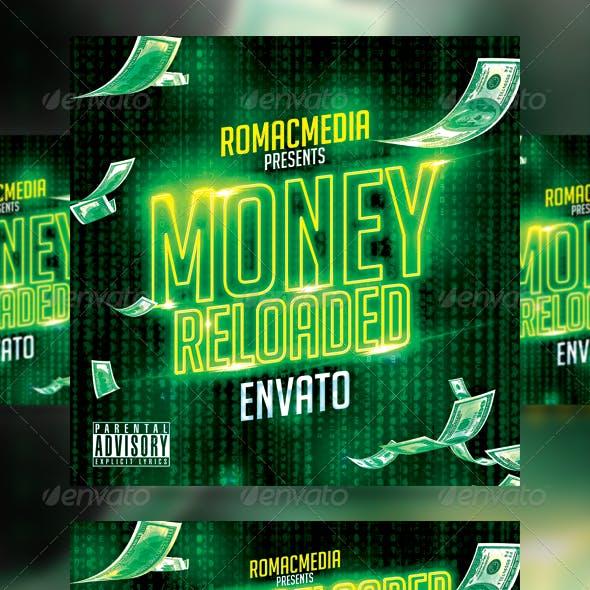 Money Reloaded CD Cover