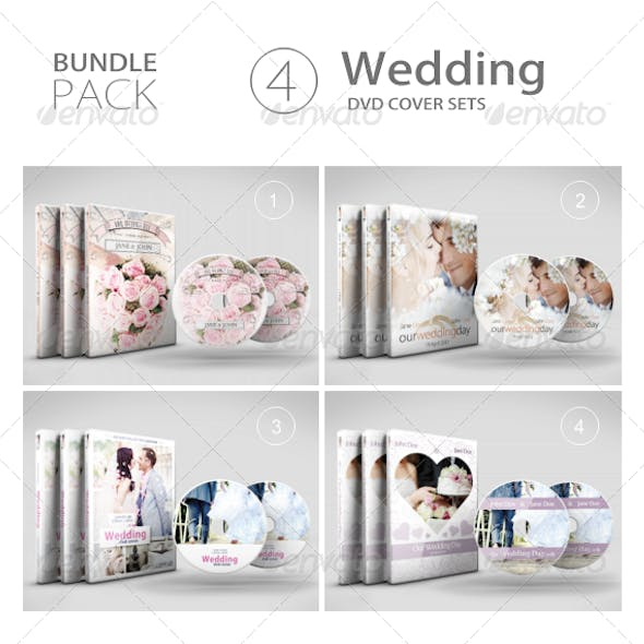 Wedding DVD Bundle
