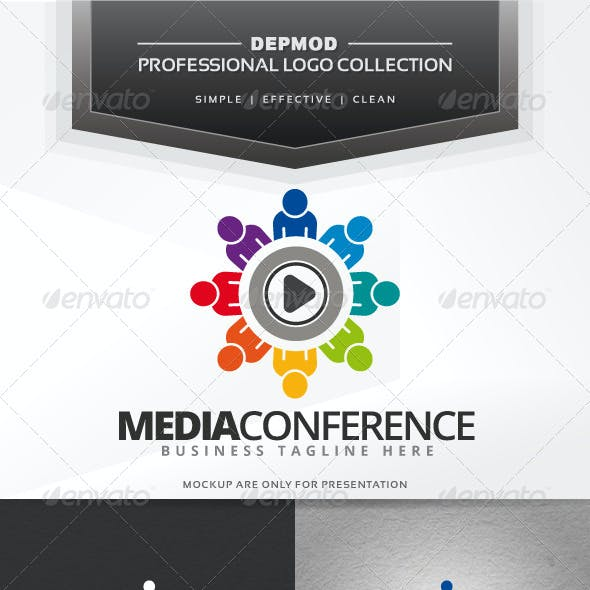 Media Conference Logo