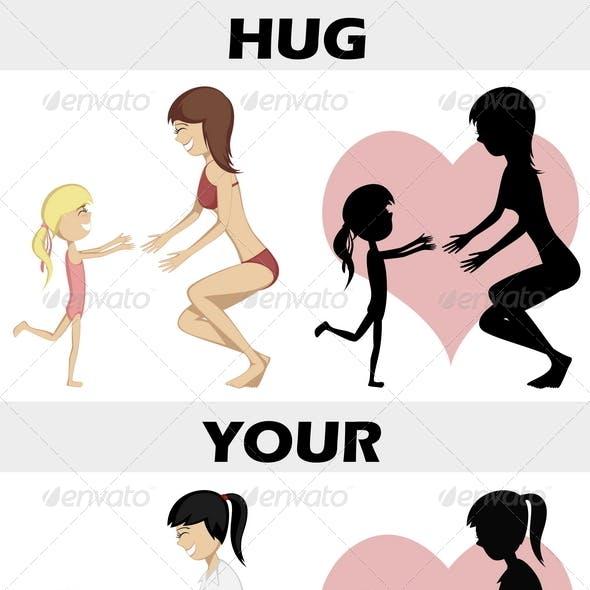Hug Your Mom
