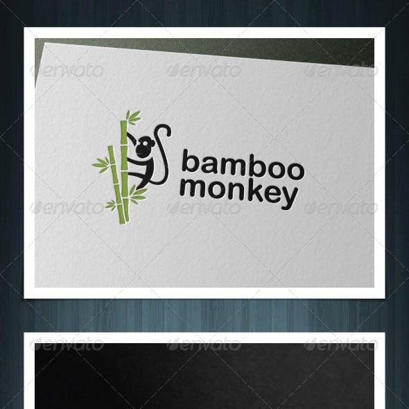 Bamboo Monkey