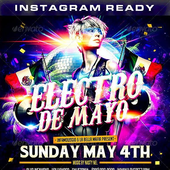5 De Mayo 5