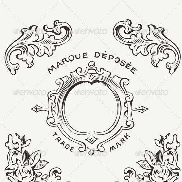 Marquee Depose Vintage Quality Sign