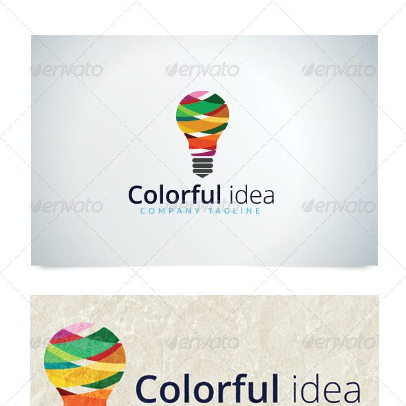 Colorful Idea