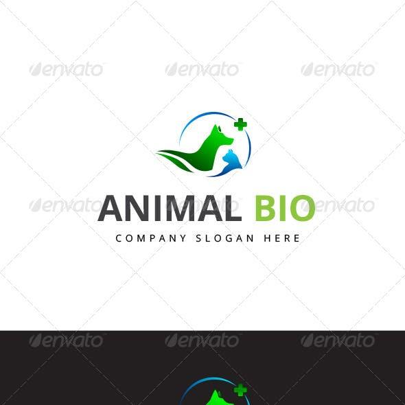Animal Bio Logo