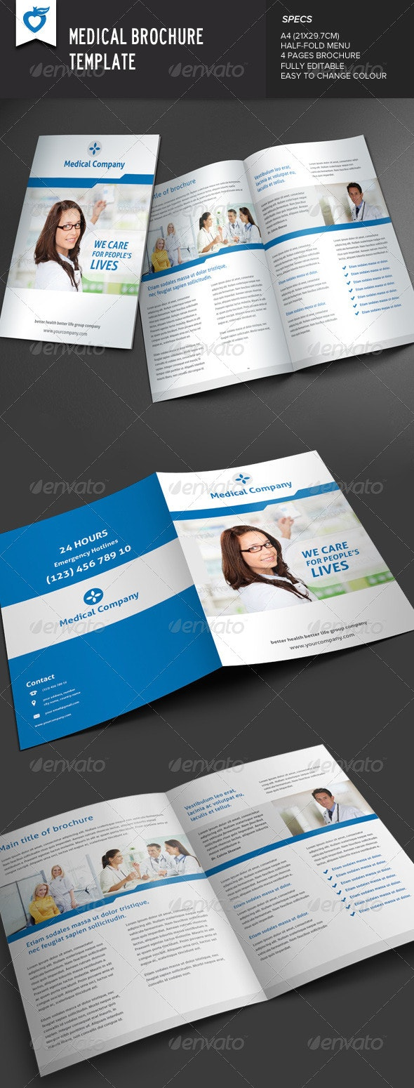 Medical Brochure - Corporate Brochures