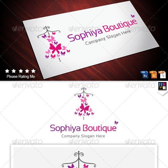 Sophiya Boutique