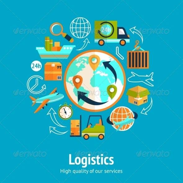 Logistic Chain Concept