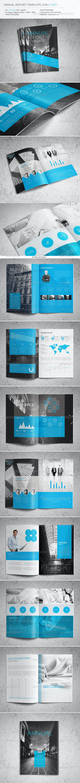 Quick Annual Report 2014 - Informational Brochures