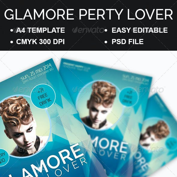 Glamore Party Lover