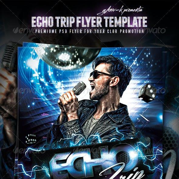 Echo Trip
