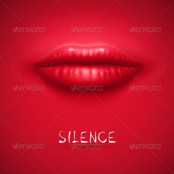 Silence Background