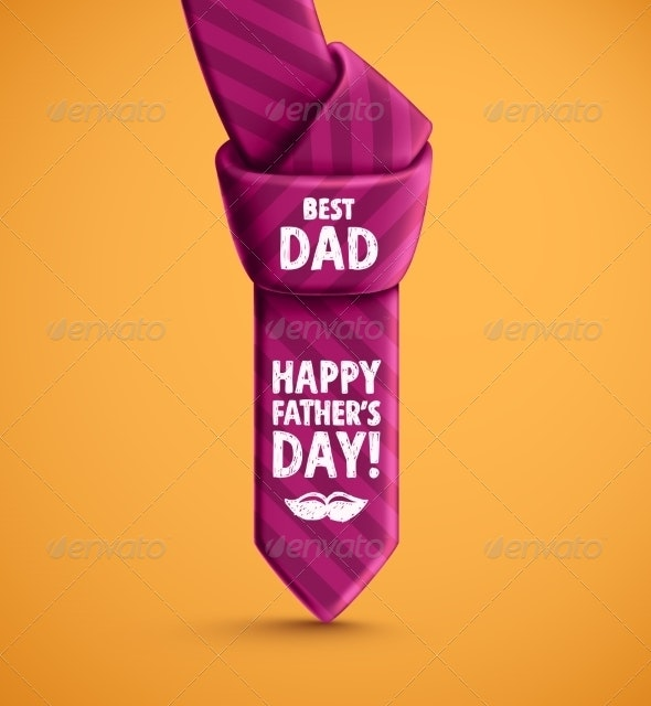 Happy Father's Day - Miscellaneous Seasons/Holidays