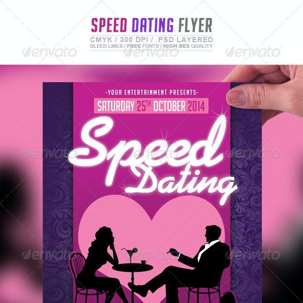 koulutus nopeus dating