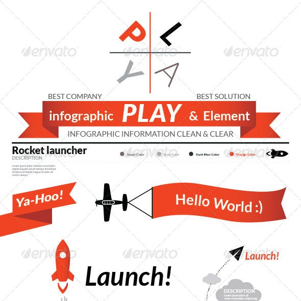 Play Infographic