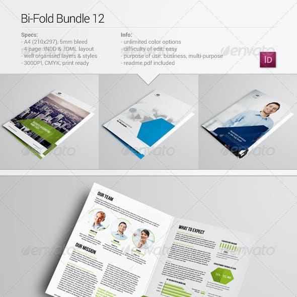 Bi-Fold Bundle 12