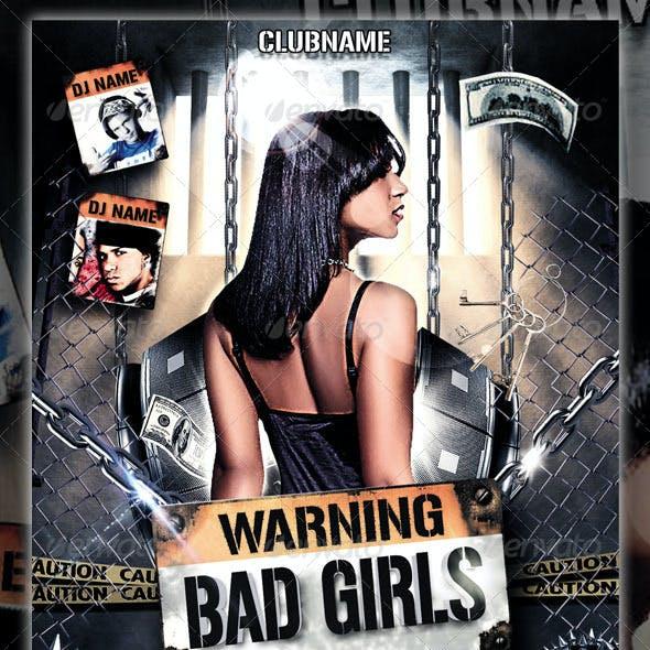 Bad Girls IV