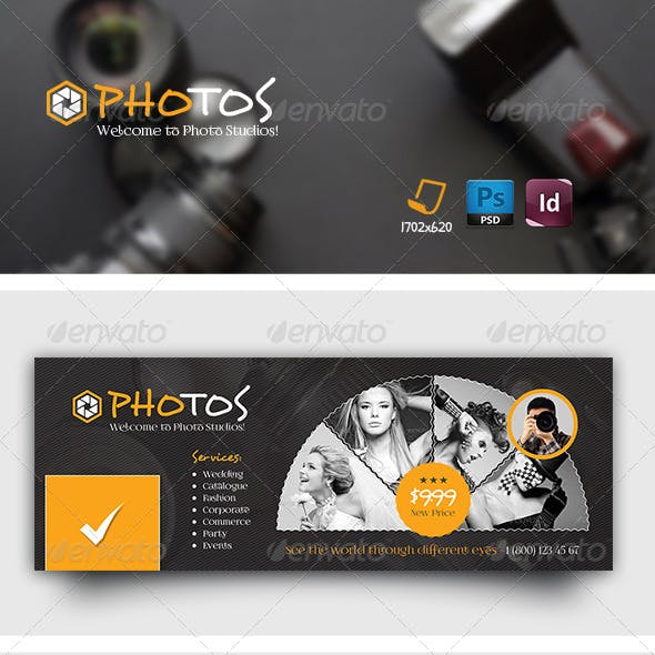 Photography Timeline Templates