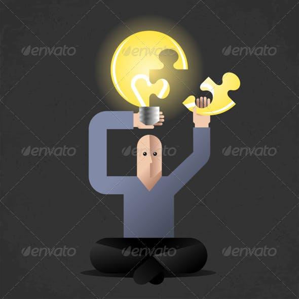 Meditation of Idea Finder