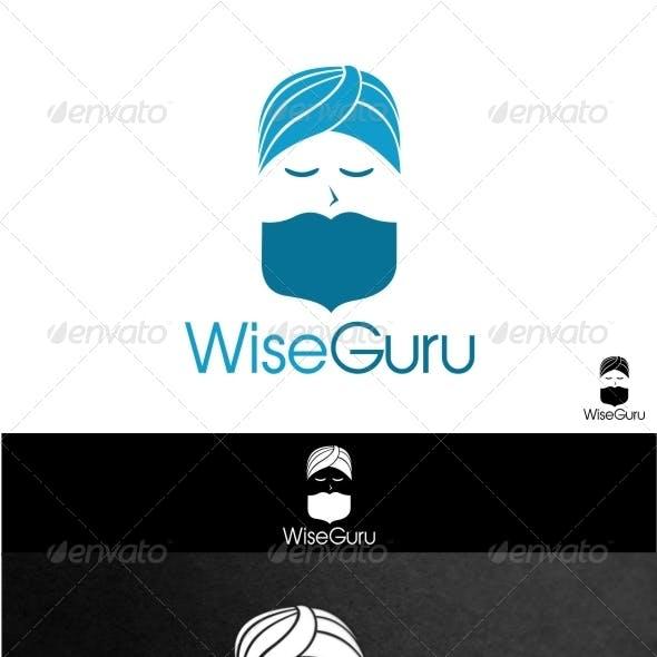 Wise Guru Logo