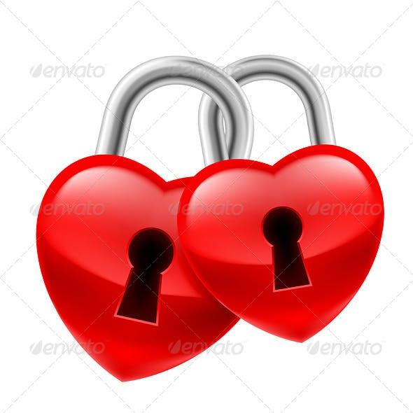 Heart Locks