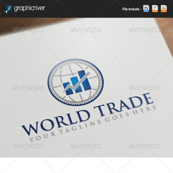 World Trade Logo