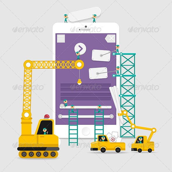Application Design Interface