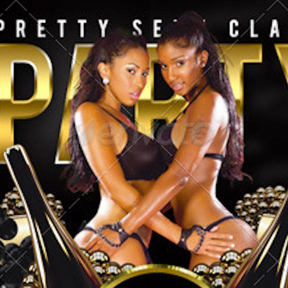 Facebook Cover Pretty Sexy Classy Party In Club