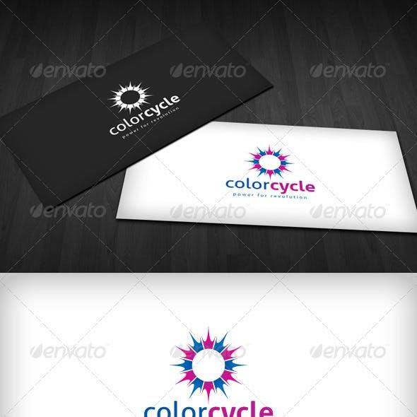 Color Cycle Logo