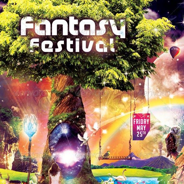 Fantasy Festival