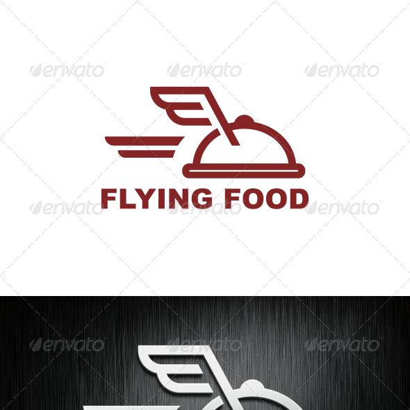 Flying Food