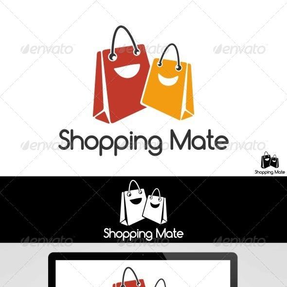 Shopping Mate Logo